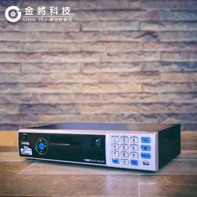 【啟航國際】KDVD-300 V7藍光級點歌機(點歌機 卡拉ok 唱歌) (8.6折)