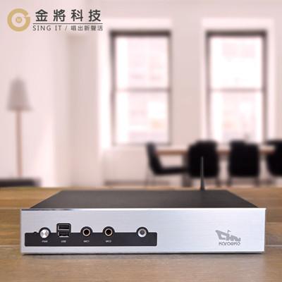 【啟航國際】OKTV4K無線雲端智慧點歌機(點歌機、卡拉OK、) (7.9折)