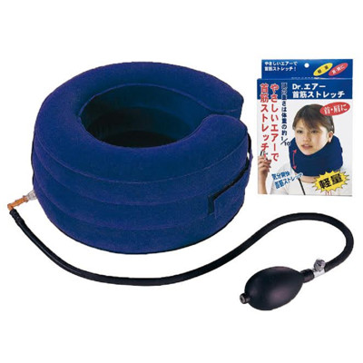 【日本日麗姿】醫師設計空氣運動護頸具 (3.2折)