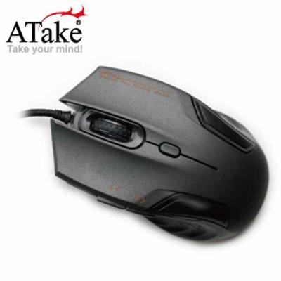 ATake - Polar PGM-807 靜音俠 超靜音滑鼠 (6折)