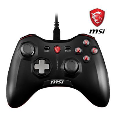 電競第一品牌 MSI微星Force GC20 (PC /PS3 /Android三平台) 搖捍控制器 (8.1折)