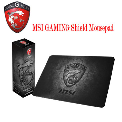 MSI微星GAMING SHIELD電競滑鼠墊 (6折)