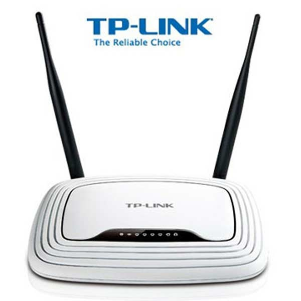 tp-link tl-wr841n 無線ip分享器 有線/無線網路