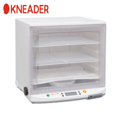 日本KNEADER 可清洗摺疊式發酵箱 PF102T (7.9折)