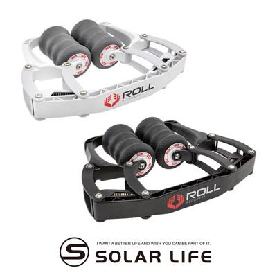 Roll recovery R8手持式深層筋膜滾筒放鬆按摩器第二代 (8.3折)