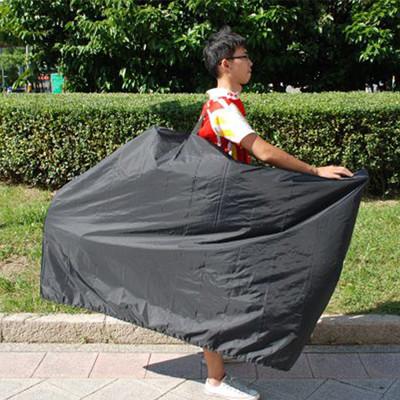 SOLAR超輕自行車攜車袋 (6.1折)