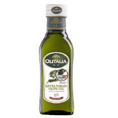 奧利塔 特級初榨橄欖油250ml(獨家附贈馬卡龍手工香皂) (6.8折)