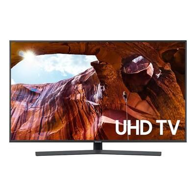 送好禮  三星 SAMSUNG 55吋 4K UHD連網液晶電視 UA55RU7400WXZW (7.3折)