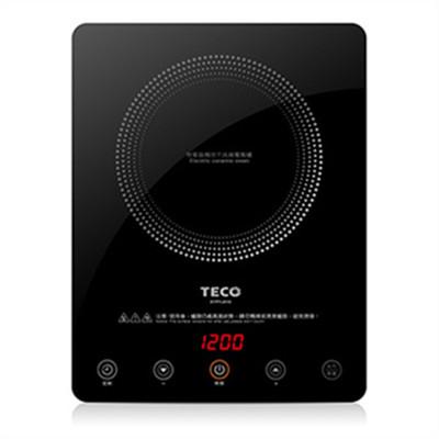 旺德 TECO 東元 微電腦觸控微晶電陶爐 XYFYJ010 (7.9折)