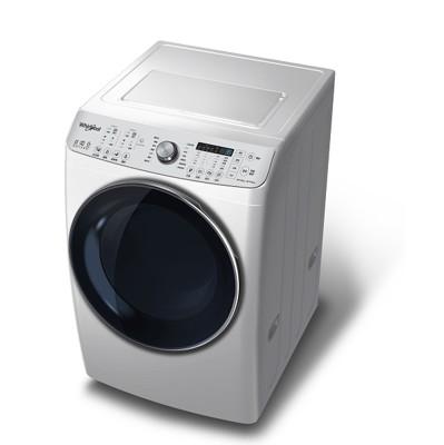 Whirlpool惠而浦 13公斤洗脫烘滾筒洗衣機 WD13GW (8.2折)
