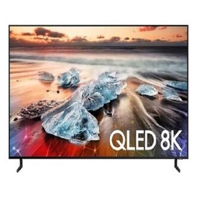 送好禮 三星 SAMSUNG 65吋 8K QLED連網液晶電視 QA65Q900RBWXZW (7.9折)