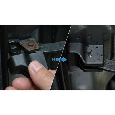 toyota lexus 通用 camry 油電 汽油 保護蓋 門鎖扣 裝飾蓋 限位器 (8折)