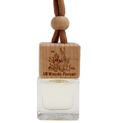 【Woods Forest】🇹🇼天然系香氛車用(3) 精油瓶 聞香瓶 擴香瓶 汽車香水瓶