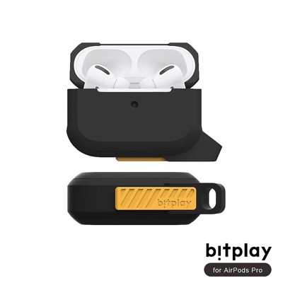 BitPlay AirPods Pro保護殼 (10折)