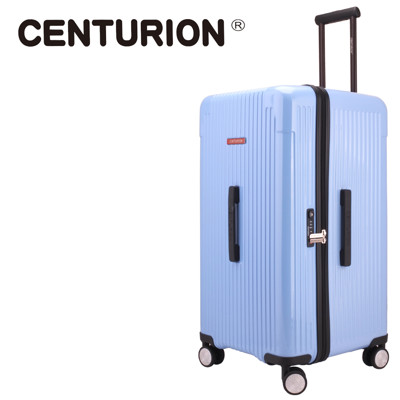 CENTURION美國百夫長CRUISE克魯斯系列29吋行李箱-聖塔安娜SNA(胖胖箱) (3.5折)