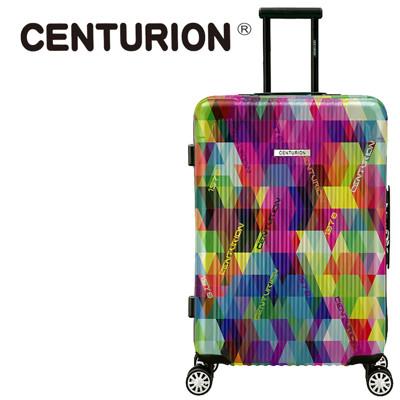 CENTURION美國百夫長1978系列26吋行李箱-自由國度W50 (2.3折)