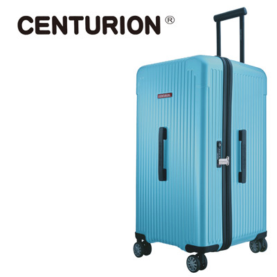 CENTURION美國百夫長CRUISE克魯斯系列29吋行李箱-聖安東尼SAT(胖胖箱) (3.5折)