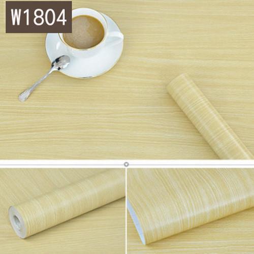 仿木紋自黏式壁貼 壁紙 地板/家具/櫥櫃/ (1捲=45x1000公分)