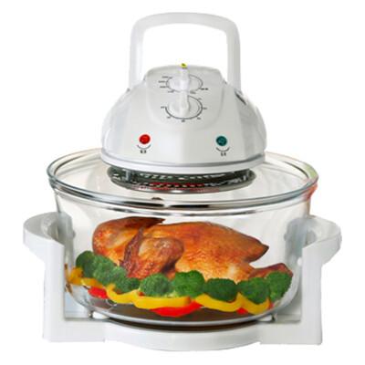 《鍋寶》9.5L旋風式全能烘烤鍋/氣炸鍋/光波爐 (8折)