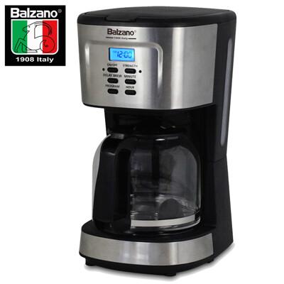 balzano滴漏式咖啡機 (4.8折)