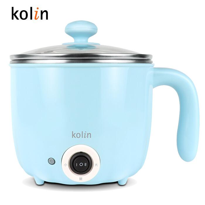 kolin歌林1.5l防燙美食鍋/電火鍋