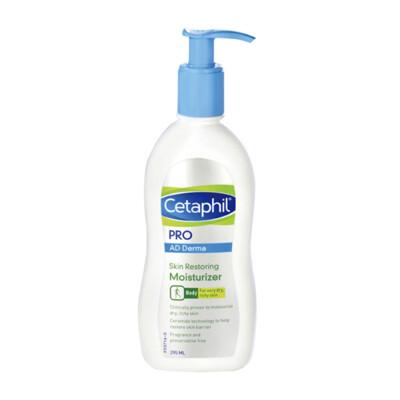 舒特膚 CETAPHIL AD益膚康修護滋養乳液 295ml (10折)