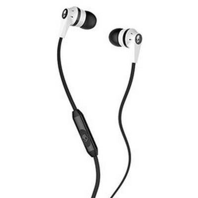 美國Skullcandy(公司貨)INKD入耳式耳機 (2.5折)