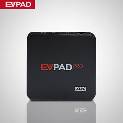 EVPAD PRO 易播4K藍芽 智慧電視盒 (8折)